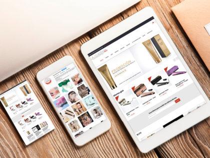 Tienda online La Academia Hair